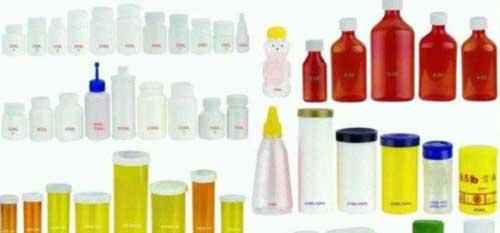 塑料类药包材现状及其整体测试方案