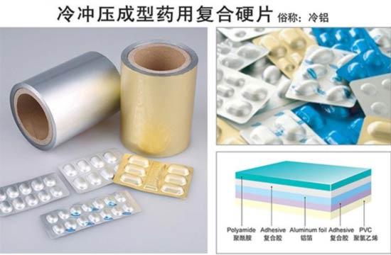 医药泡罩包装密封性能如何控制