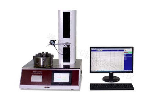 济南赛成科技研发的电子垂直轴偏差测量仪ZPY-G